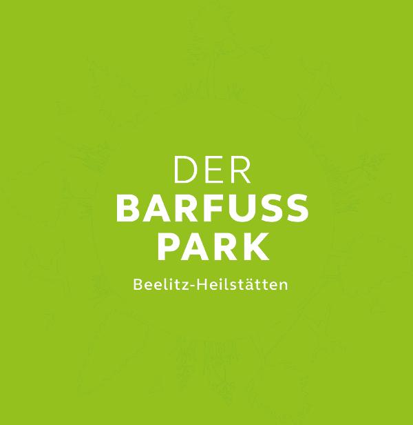 Der Barfußpark Beelitz-Heilstätten – Kurzurlaub für Körper und Seele