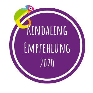 kindaling sticker 2020