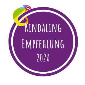 kindaling sticker 2021